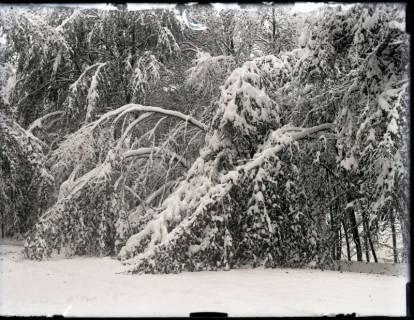 ARH NL Kageler 1083, Winterlandschaft, ohne Datum