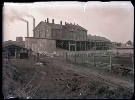 ARH NL Kageler 1095, Zementfabrik, Wunstorf, ohne Datum