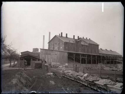 ARH NL Kageler 1096, Zementfabrik, Wunstorf, ohne Datum