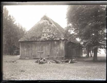 ARH NL Kageler 1098, Schafstall, Lutterhof, ohne Datum