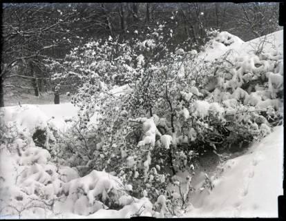 ARH NL Kageler 1120, Gehrdener Berg im Winter, ohne Datum