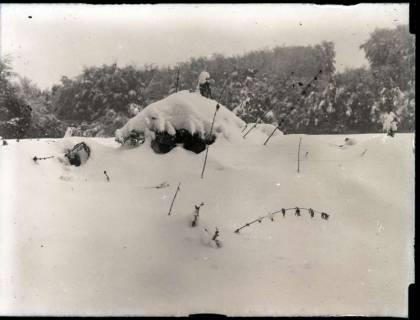 ARH NL Kageler 1121, Gehrdener Berg im Winter, ohne Datum