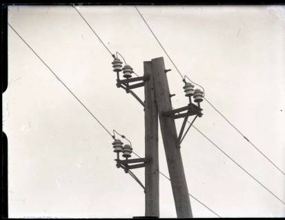 ARH NL Kageler 1124, Strommast, Gehrden, ohne Datum