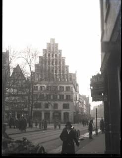 ARH NL Kageler 1125, Alte Kanzlei / Ernst-Grote-Haus, Hannover, ohne Datum