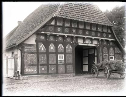 ARH NL Kageler 1134, Fachwerkhaus, Isernhagen, ohne Datum
