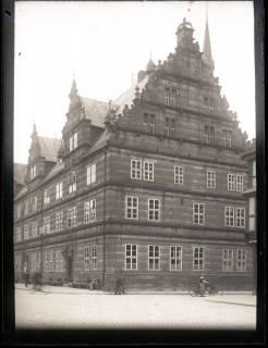 ARH NL Kageler 1136, Hochzeitshaus, Hameln, ohne Datum