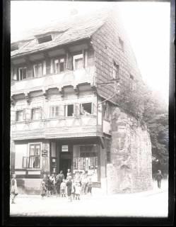 ARH NL Kageler 1137, Buchdruckerei, Hameln(?), ohne Datum
