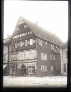 ARH NL Kageler 1139, Ritterstraße, Hameln, ohne Datum