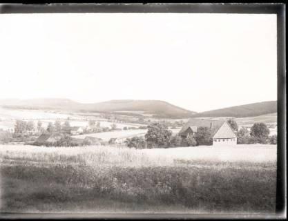 ARH NL Kageler 1150, Blick zum Hohenstein im Süntel, Hessisch Oldendorf, ohne Datum