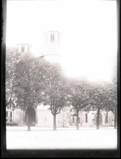 ARH NL Kageler 1156, Stiftskirche, Bad Gandersheim, ohne Datum