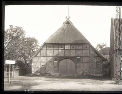 ARH NL Kageler 1164, Heimatmuseum, Bergen, ohne Datum
