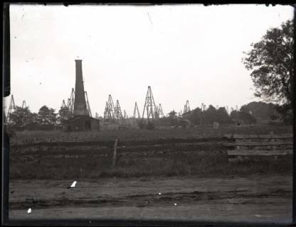 ARH NL Kageler 1167, Öltürme, Wietze, ohne Datum