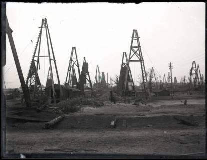 ARH NL Kageler 1168, Öltürme, Wietze, ohne Datum