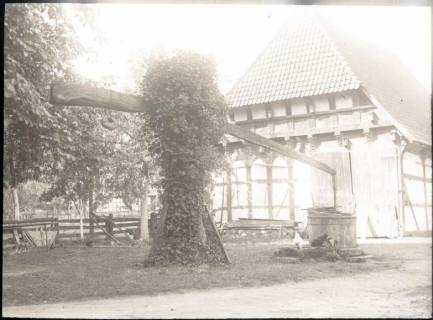 ARH NL Kageler 1179, Ziehbrunnen, ohne Datum