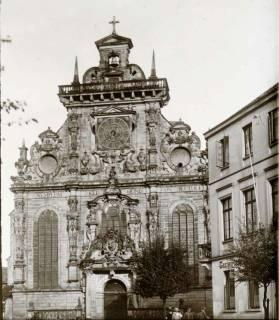 ARH NL Kageler 1195, Schloßkirche, Bückeburg, ohne Datum