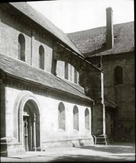 ARH NL Kageler 1202, Stiftkirche, Wunstorf , ohne Datum