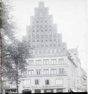 ARH NL Kageler 1204, Osterstraße, Hannover, ohne Datum