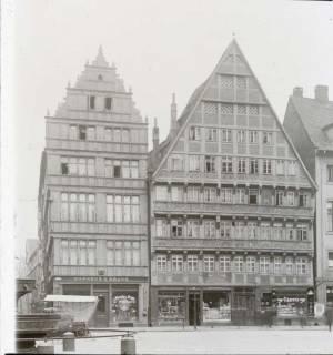 ARH NL Kageler 1205, Am Markt, Hannover , ohne Datum