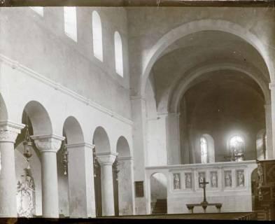 ARH NL Kageler 1209, Kirche, Gandersheim, ohne Datum