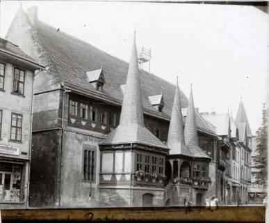 ARH NL Kageler 1211, Rathaus, Einbeck, ohne Datum