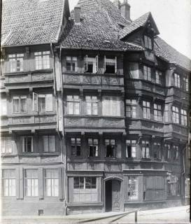 ARH NL Kageler 1215, Hildesheim, ohne Datum