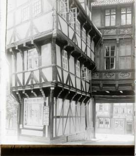 ARH NL Kageler 1218, Umgestülpter Zuckerhut, Hildesheim, ohne Datum