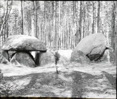 ARH NL Kageler 1224, Hünengräber im Gümmerwald, Fallingbostel, ohne Datum