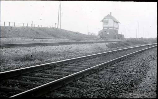ARH NL Kageler 1232, Verschiebebahnhof, Seelze, ohne Datum