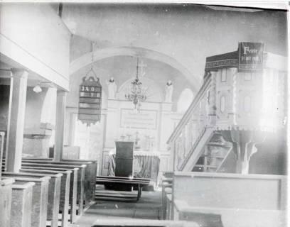 ARH NL Kageler 1238, Kirche, Luttringhausen , ohne Datum