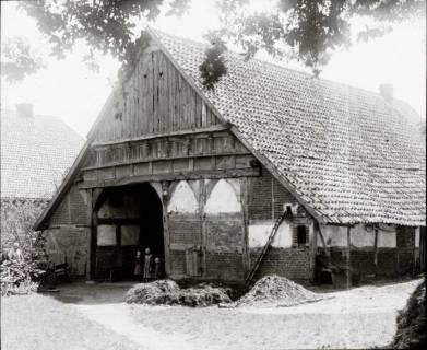 ARH NL Kageler 1243, Fachwerkscheune, Godshorn, ohne Datum