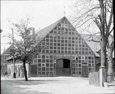 ARH NL Kageler 1246, Bauernhaus, Garbsen?, ohne Datum