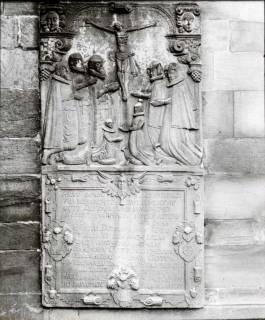 ARH NL Kageler 1263, Bildnisgrabstein, Barsinghausen, 1940