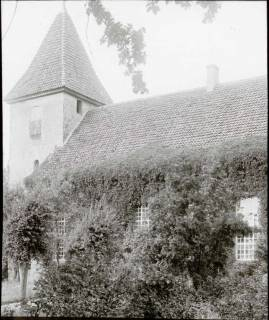 ARH NL Kageler 1268, Saalkirche, Kirchwehren, 1940