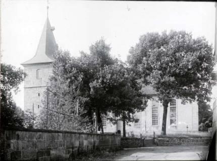 ARH NL Kageler 1273, Kirche, Groß Munzel, 1940