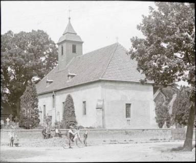ARH NL Kageler 1275, Kirche, Lenthe, 1940