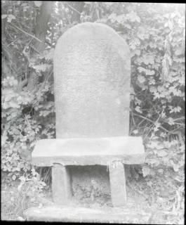 ARH NL Kageler 1276, Denkstein aus dem 30jährigen Krieg, Barsinghausen, 1940