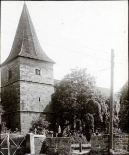 ARH NL Kageler 1277, Kirche, Großgoltern, 1940