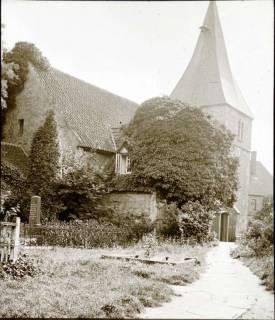 ARH NL Kageler 1278, Kirche, Leveste, 1940
