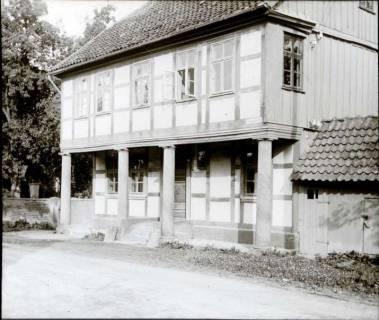 ARH NL Kageler 1281, Altes Zollhaus, Wennigsen, 1940
