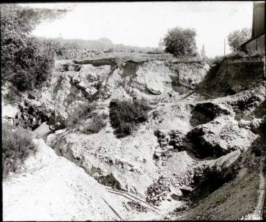 ARH NL Kageler 1288, Asphaltgrube, Ahlem, 1940