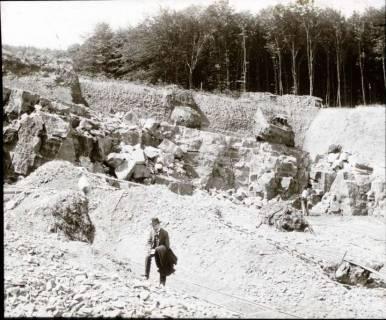 ARH NL Kageler 1290, Alter Steinbruch, Ahlem, vor 1929