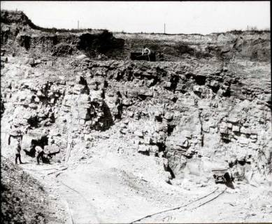 ARH NL Kageler 1291, Alter Steinbruch, Ahlem, 1940