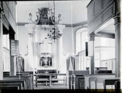 ARH NL Kageler 1313, Altar, Kirchwehren, 1940