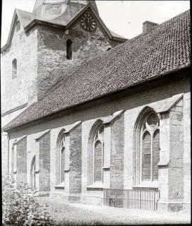 ARH NL Kageler 1317, Kirche, Neustadt a. Rbge., ohne Datum