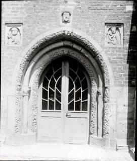 ARH NL Kageler 1318, Kirchenportal, Neustadt a. Rbge., ohne Datum