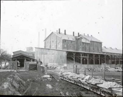 ARH NL Kageler 1321, Zementfabrik, Wunstorf, ohne Datum