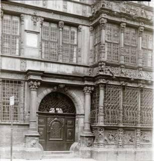 ARH NL Kageler 1324, Leibnizhaus, Hannover, ohne Datum