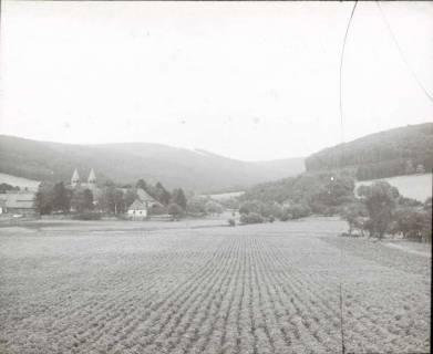 ARH NL Kageler 1328, Ortsansicht, Bursfelde, ohne Datum
