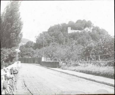 ARH NL Kageler 1334, Burgruine, Polle, ohne Datum