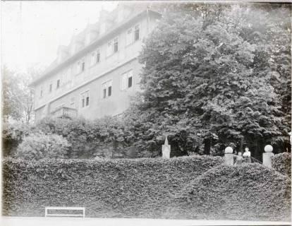 ARH NL Kageler 1338, Ahrensburg, ohne Datum